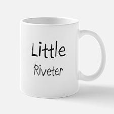 Little Riveter Mug