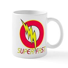super fast Mug