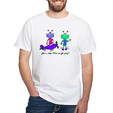Cool Alien Shirt