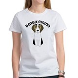 Beagle mama Women's T-Shirt