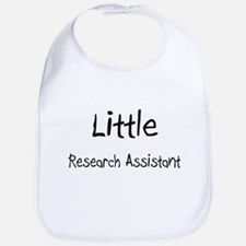 Little Research Assistant Bib