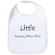 Little Regulatory Affairs Officer Bib