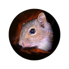 """Wildlife Rehab 3.5"""" Button"""