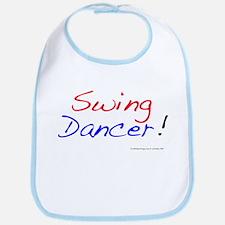 All Swing Dances Bib