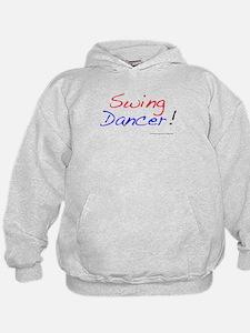 All Swing Dances Hoodie