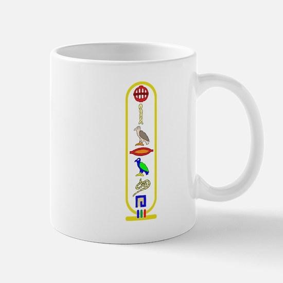 Hieroglyphics Mug