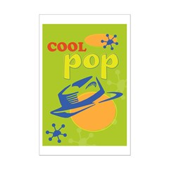 Cool Pop! Posters