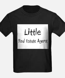 Little Real Estate Agent T