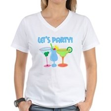 Let's Party! Shirt