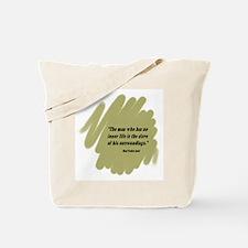 Inner Life Tote Bag
