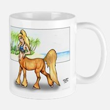 Teatime tauress mug