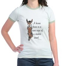 Bay Horse Lover T