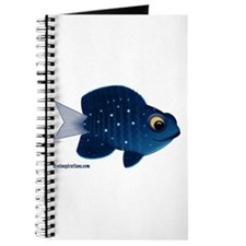 Juvenile Damselfish Journal