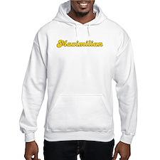 Retro Maximilian (Gold) Hoodie