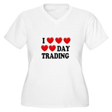 Day Trading T-Shirt