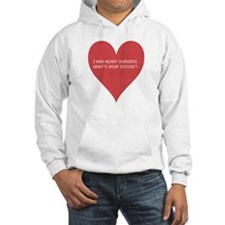 I had heart surgery, what's y Hoodie
