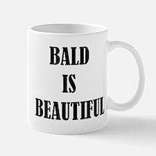 Bald is Beautiful Mug