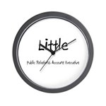 Little Public Relations Account Executive Wall Clo