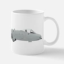A-10 Thunderbolt II (Warthog) Mug