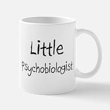 Little Psychobiologist Mug