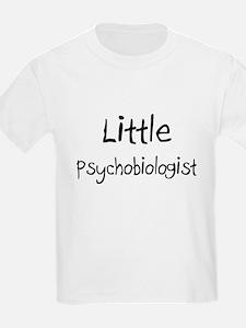 Little Psychobiologist T-Shirt