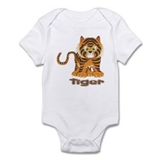 Cute Cub Infant Bodysuit
