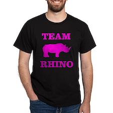 Team Rhino T-Shirt