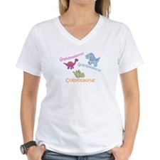 Grandma, Grandpa, & Colbyosau Shirt