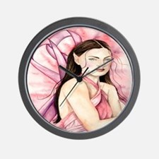 Protection Charity Breast Cancer Wall Clock