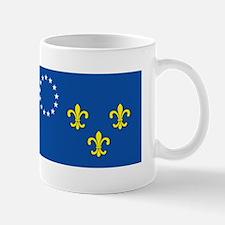 LOUISVILLE Mug
