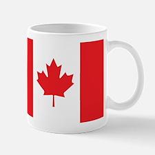 CANADA Small Mugs