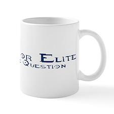 Spartan or Elite? Mug