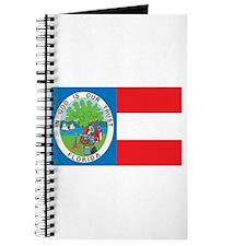 FLORIDA-FLAG Journal