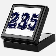 235 Tile Box