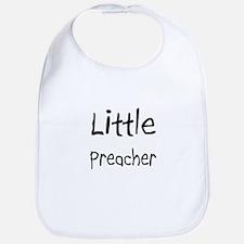 Little Preacher Bib