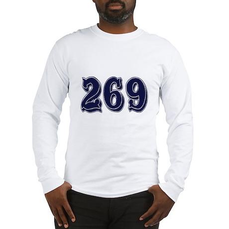 269 Long Sleeve T-Shirt