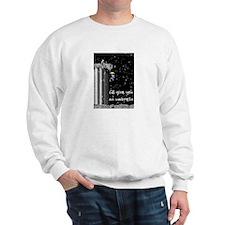 Snowy Lemming Sweatshirt