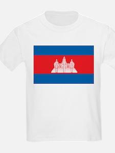 CAMBODIA T-Shirt