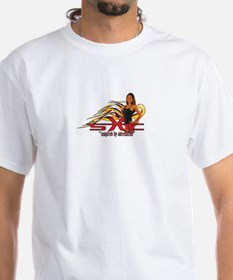 "Limited Edition ""Flames"" Shirt"