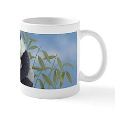 Cuddly Pandas Small Mug