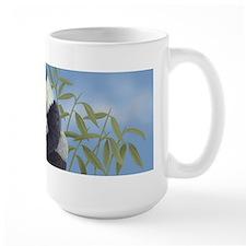 Cuddly Pandas Ceramic Mugs