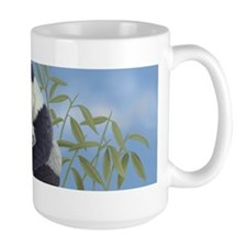 Cuddly Pandas Mug