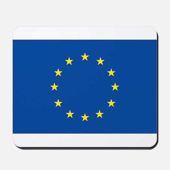 EU Mousepad