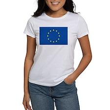 EU Womens T-Shirt
