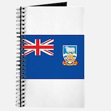 FALKLAND ISLANDS Journal