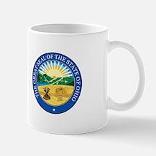 OHIO-SEAL Mug