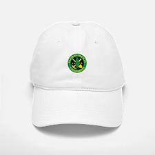PLUMAS Baseball Baseball Cap