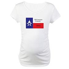 MCLENNAN-COUNTY Shirt