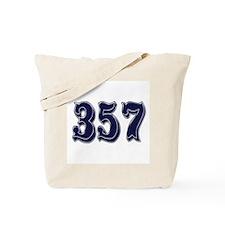 357 Tote Bag
