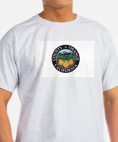 ORANGE-COUNTY T-Shirt